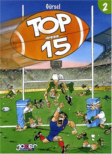 Top 15 T02