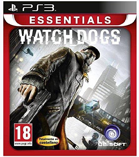 pequeño y compacto Watch dogs esencial