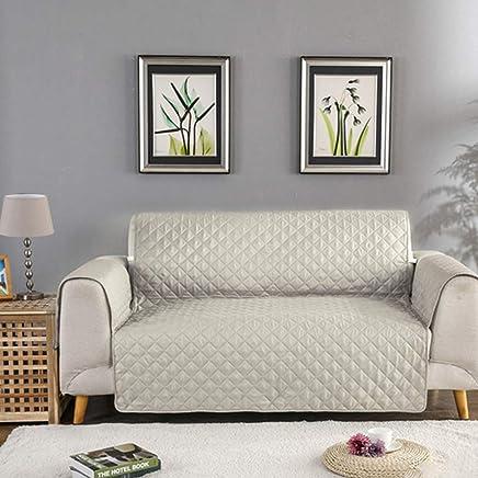 Amazon.es: Sofa Blanco - Fundas / Decoración del hogar ...