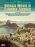 The Most Requested Bossa Nova & Samba Songs