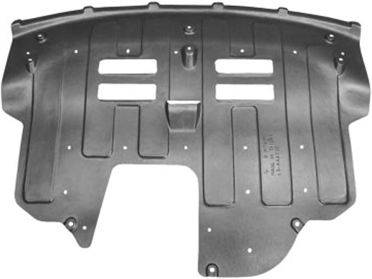 PartsChannel KI1228140 OE 格安 価格でご提供いたします Replacement Shield 日本未発売 Undercar