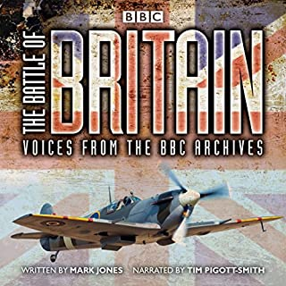 The Battle of Britain: From the BBC Archives cover art