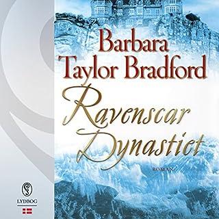 Ravenscar Dynastiet (Ravenscar 1) cover art