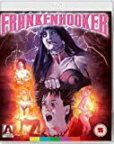 Frankenhooker (1990) (UK Exclusive Edition) [Blu-ray] [Import]