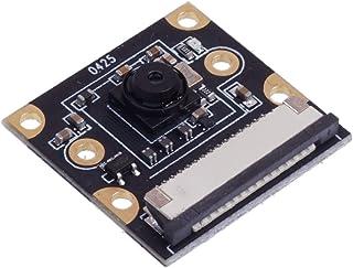 NGW-1pc IMX219-77 8MP cámara con 77° FOV - Compatible con NVIDIA Jetson Nano/Xavier NX