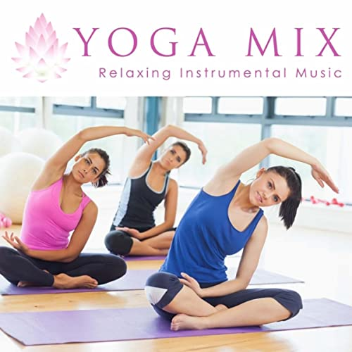 Yoga Mix - Relaxing Instrumental Music for Kundalini Yoga ...
