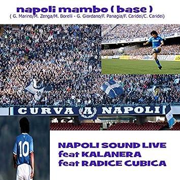 Napoli Mambo (feat. Kalanera, Radice Cubica) [Base - Backing Track]