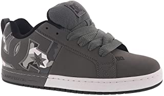 DC Shoes Mens Shoes Court Graffik Shoes for Men
