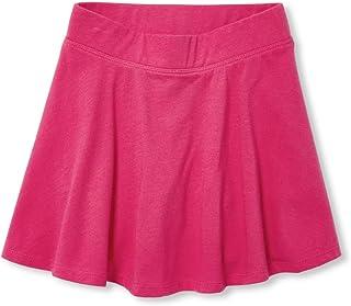 The Children's Place Girls 2353087 Waistband Skirt Skirt - Pink
