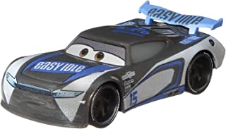 Disney Pixar Cars Harvey Rodcap Vehicle