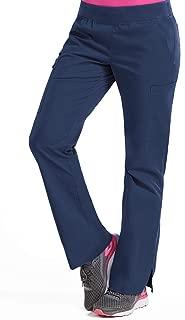 Signature Women's Yoga 2 Cargo Pocket Scrub Pant