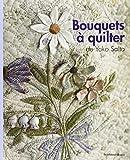 Bouquets à quilter