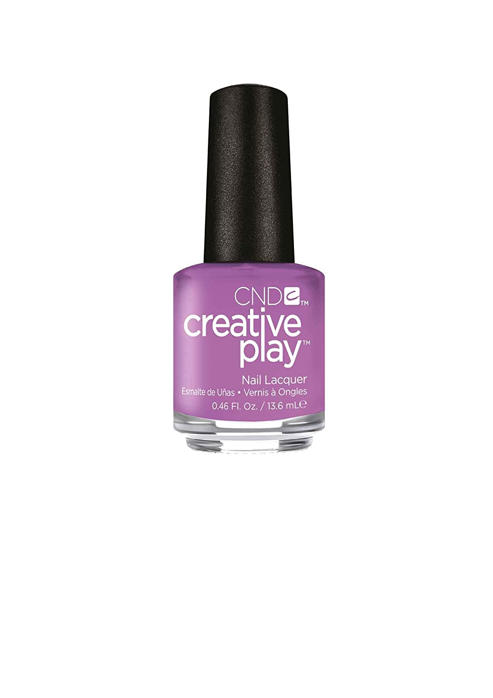 滝発表憤るCND Creative Play Lacquer - A Lilac-y Story - 0.46oz / 13.6ml