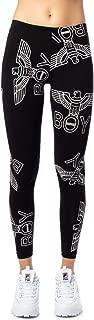 Luxury Fashion Womens Leggings Winter Black
