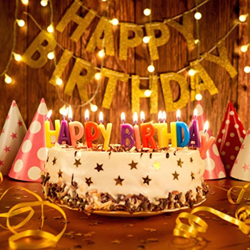 Happy Birthday (Acoustic Guitar)