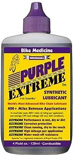 purple extreme lubricant