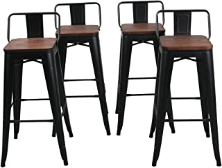 Best covered bar stools Reviews