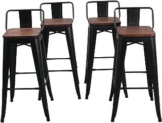 Best 36 high bar stools Reviews