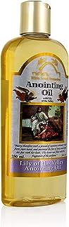 Lente Nahal Bijbel Lands Schat Zalving Olie voor Gebed Zegen Olie van Gladness   Lelietje Van De Valleien 250ml