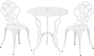 Best wrought iron wicker chairs Reviews