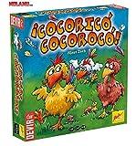 Cocoricó cocorocó - Mejor juego del año 1998