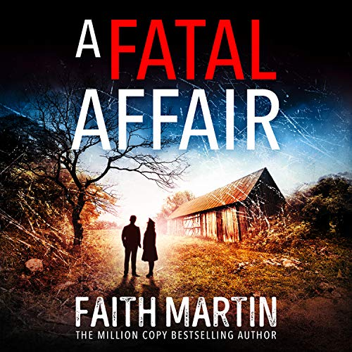 『A Fatal Affair』のカバーアート