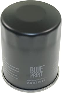 Blue Print ADH22114 Oil Filter, pack of one