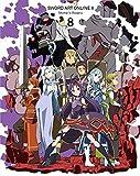 ソードアート・オンラインII 8(完全生産限定版)[Blu-ray/ブルーレイ]