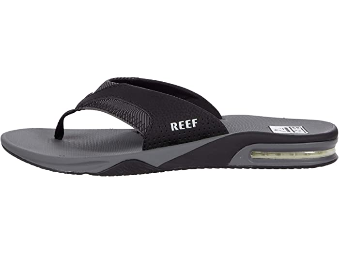 Reef Mens Fanning Speed Logo