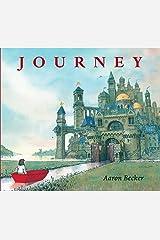 Journey Hardcover