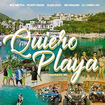 Quiero Playa
