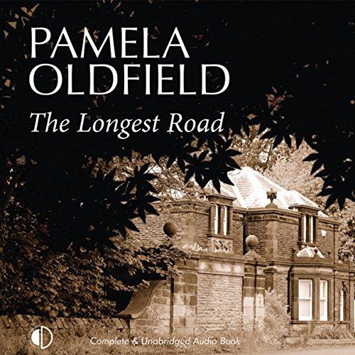 The Longest Road cover art