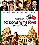ローマでアモーレ Blu-ray image