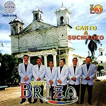 Canto a Suchitoto, Vol. 3
