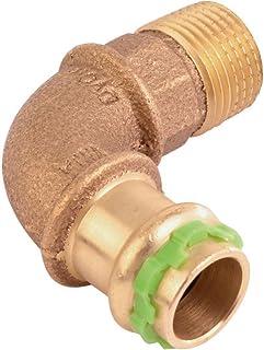 huiouer M24 lat/ón Cromado, 24 mm, giratoria, para Ahorro de Agua Boquilla para Grifo