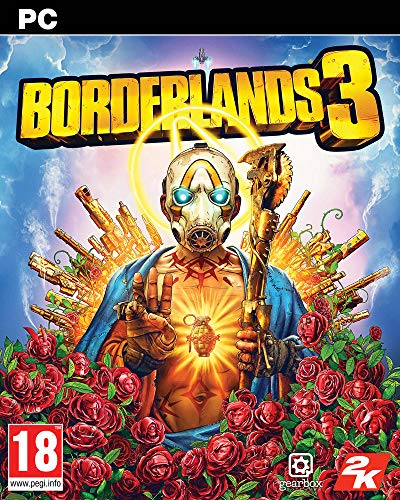 comparateur Borderlands 3 pour PC