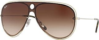 نظارات شمسية من راي بان للجنسين باطار افييتور - 8053672924862