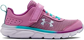Under Armour Pre School Assert 8 Alternate Closure Sneaker
