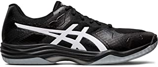 ASICS Men's Gel-Tactic 2 Training Shoes, 10M, Black/White