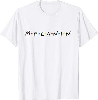 melanin shirt friends