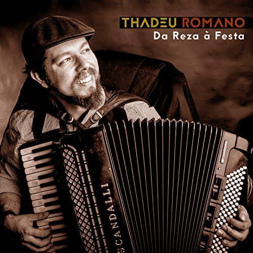 Thadeu Romano