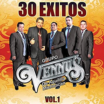 30 Exitos  Vol. 1