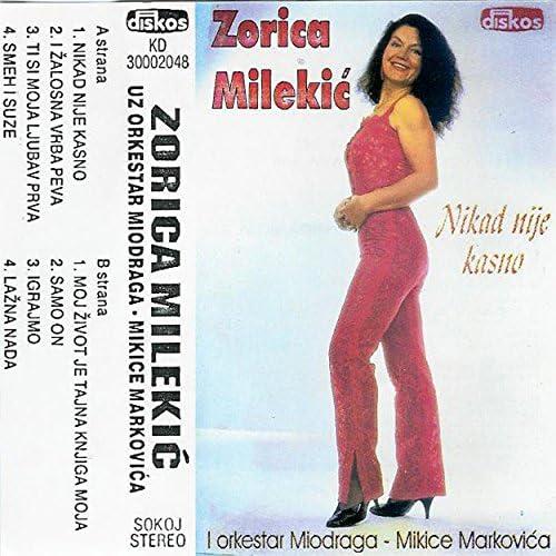 Zorica Milekic