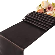 Best chocolate table runner Reviews
