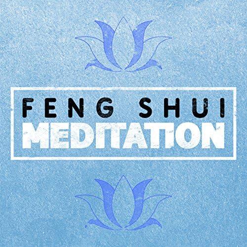 Feng Shui & Healing Meditation Music