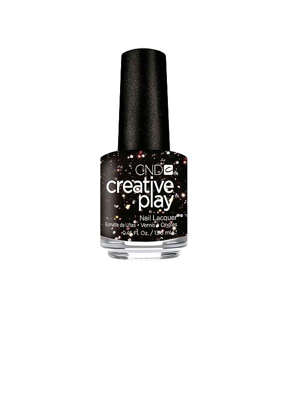 絶望発掘するブローCND Creative Play Lacquer - Nocturne it Up - 0.46oz / 13.6ml