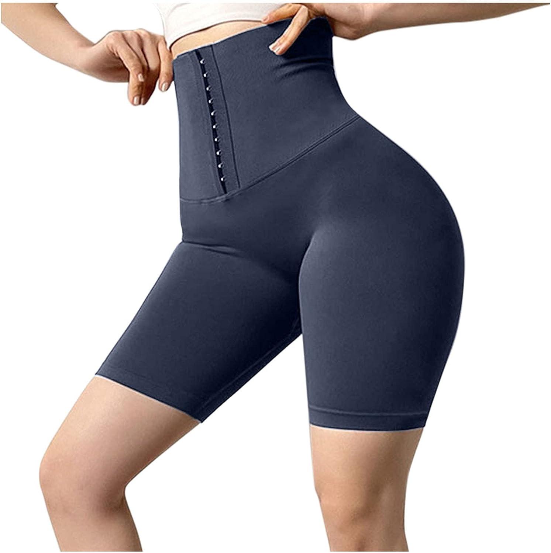 Joyionier Women's Buttocks Peach Hips High Waist, Abdomen Leggings Fitness Exercises Weight Loss Yoga Pants