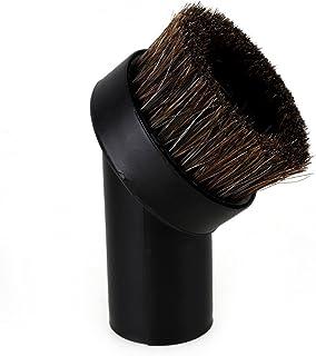 Yibuy Cepillo Universal DE 32 mm para aspiradora 25 mm