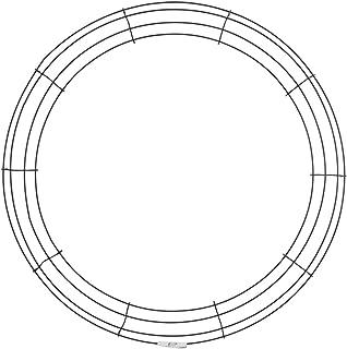 Panacea 36008 Wire Wreath Frame