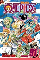 One Piece, Vol. 91 (91)